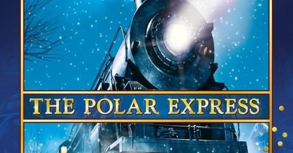 polar express # 25