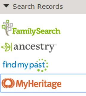 Making the Most of Your Free Ancestry Church Account