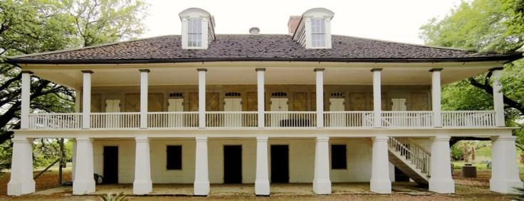 Whitney plantation, top black history museum