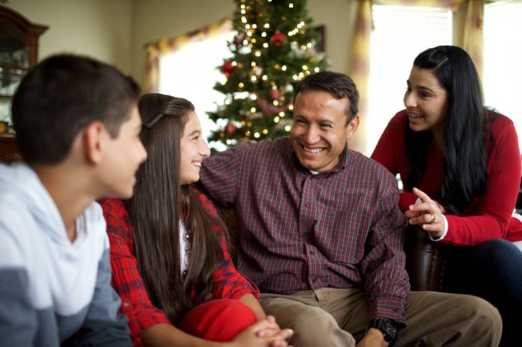 In the United States, 9 in 10 people celebrate Christmas—even if they are not Christian