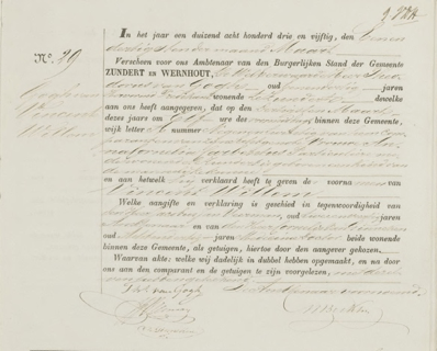 How to use Dutch records after 1811 in your family history work.