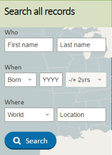 Making the Most of Your Free FindMyPast LDS Account
