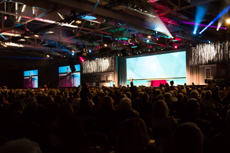 Watch RootsTech online through live-stream broadcast