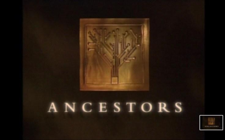 Ancestors genealogy tv show screenshot