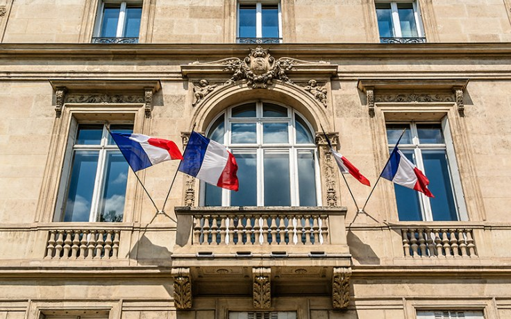 Everyone in France unifies to celebrate Bastille Day.