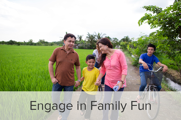 How to engage your family in genealogy with fun activities.