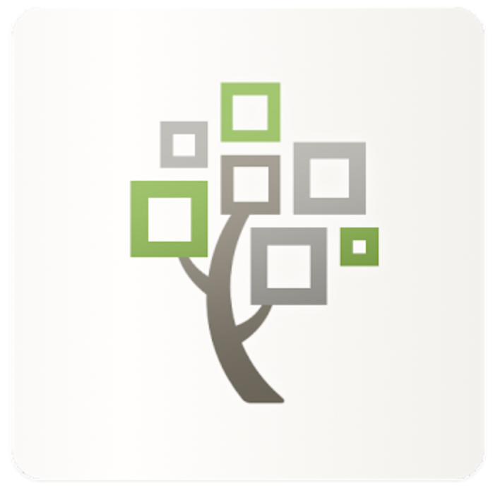 FamilySearch Tree app