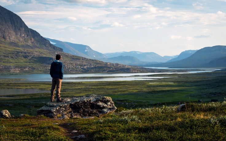 Kungsleden - Things to do in Sweden