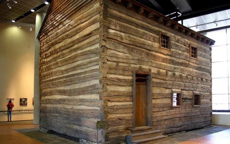 National Underground Railroad Freedom Center, Cincinnati, Ohio