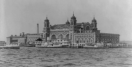 A history of Ellis Island immigration: Who were the immigrants and where did they come from?