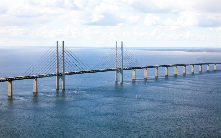 Øresund Bridge - Things to do in Sweden