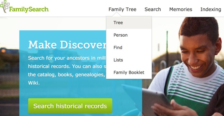 How to attach person labels to people in the FamilySearch Family Tree.