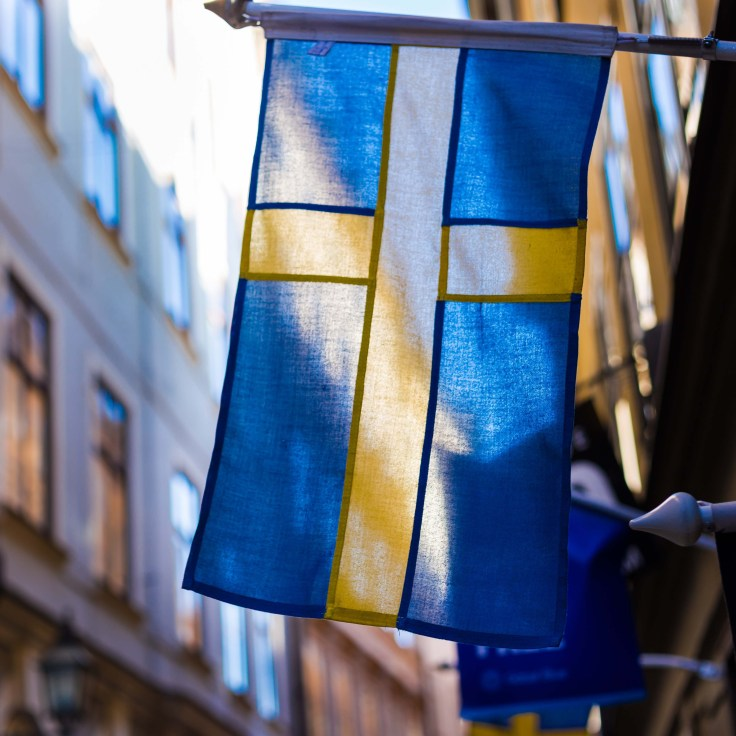 Your Swedish ancestry