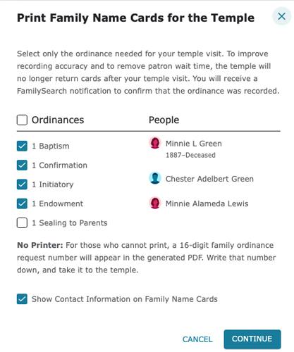 a screenshot showing ordinances