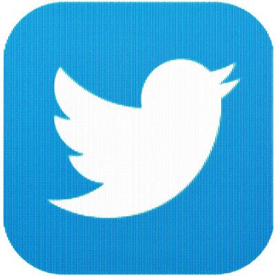 Follow FamilySearch on Twitter