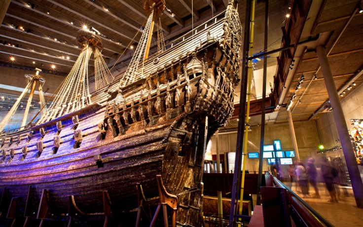 Vasa Museum - Things to do in Sweden