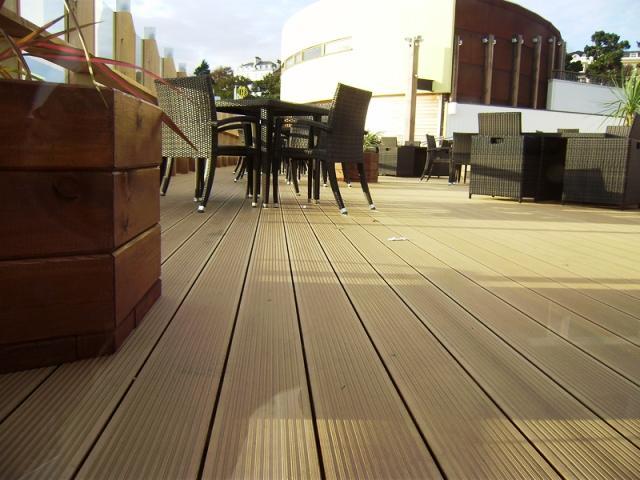 Выбор напольного покрытия для террасы: сравнительный обзор самых лучших материалов. Пол на веранде: варианты изготовления Защита и крепление пола на веранде