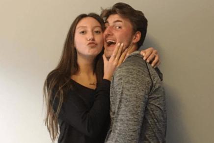 Couples of FHCI: Keaton and Sasha