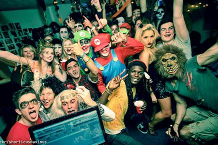 Request a Song for the Halloween Dance this year!