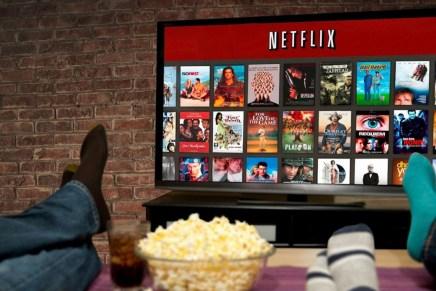 Winter Break, Binge Session: Top Netflix Shows to Watch