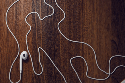 Why Your Earphones May Be Killing You