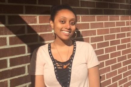 Humans of FHCI: Beza Tadesse