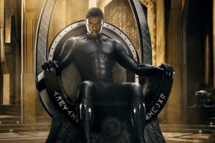 A Review of Marvel's Black Panther