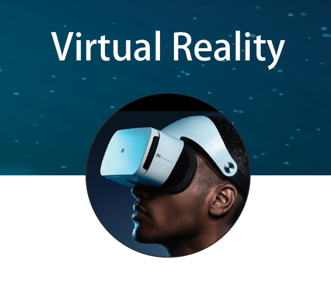 Virtual Reality Activities at the Festival