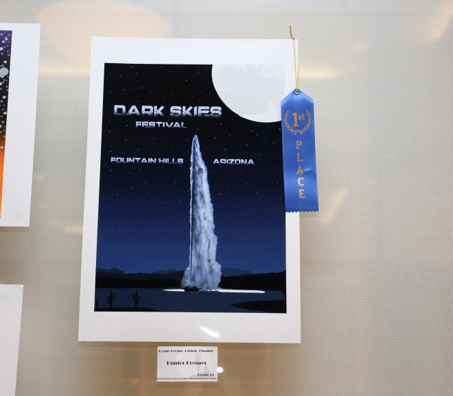 Student Art Contest Winners