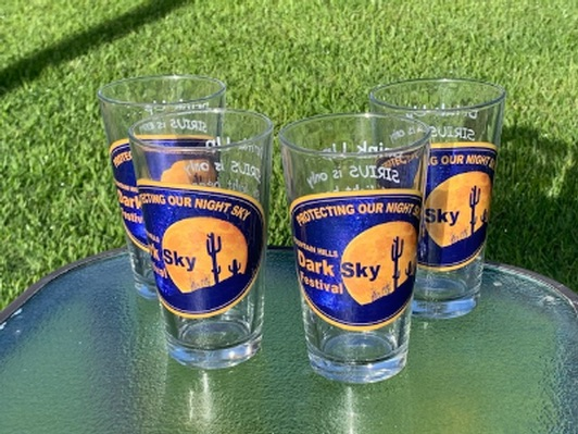FH Dark Sky Association Merchandise Now Available
