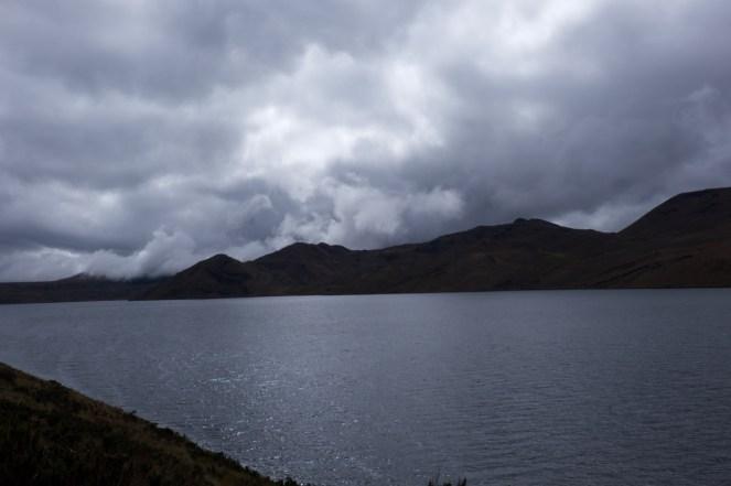 Lago Mica