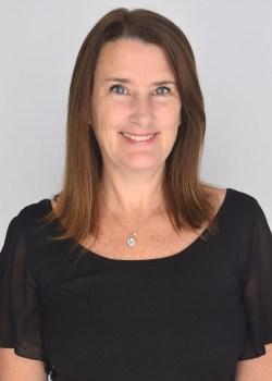 Allison Gillis, Manager, Travel Incentives