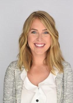 Caroline Fraser, Manager, Digital Strategy