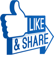 like and shares matter talk to FHML
