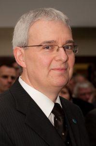 Prof. Dr.-Ing. Matthias Viehmann