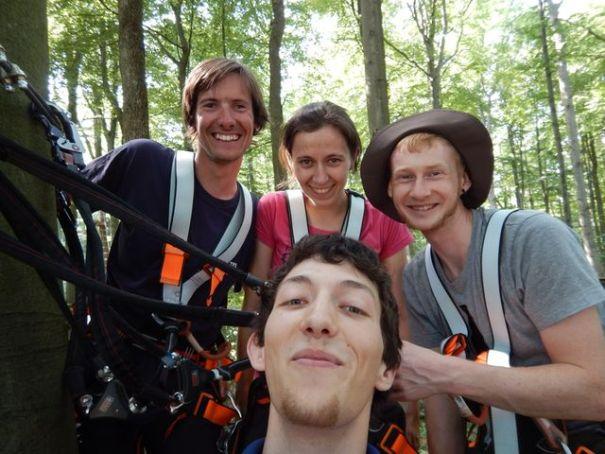 Klettergruppe (4)