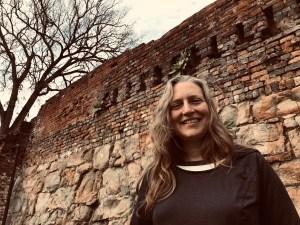 Rev. Katherine Todd