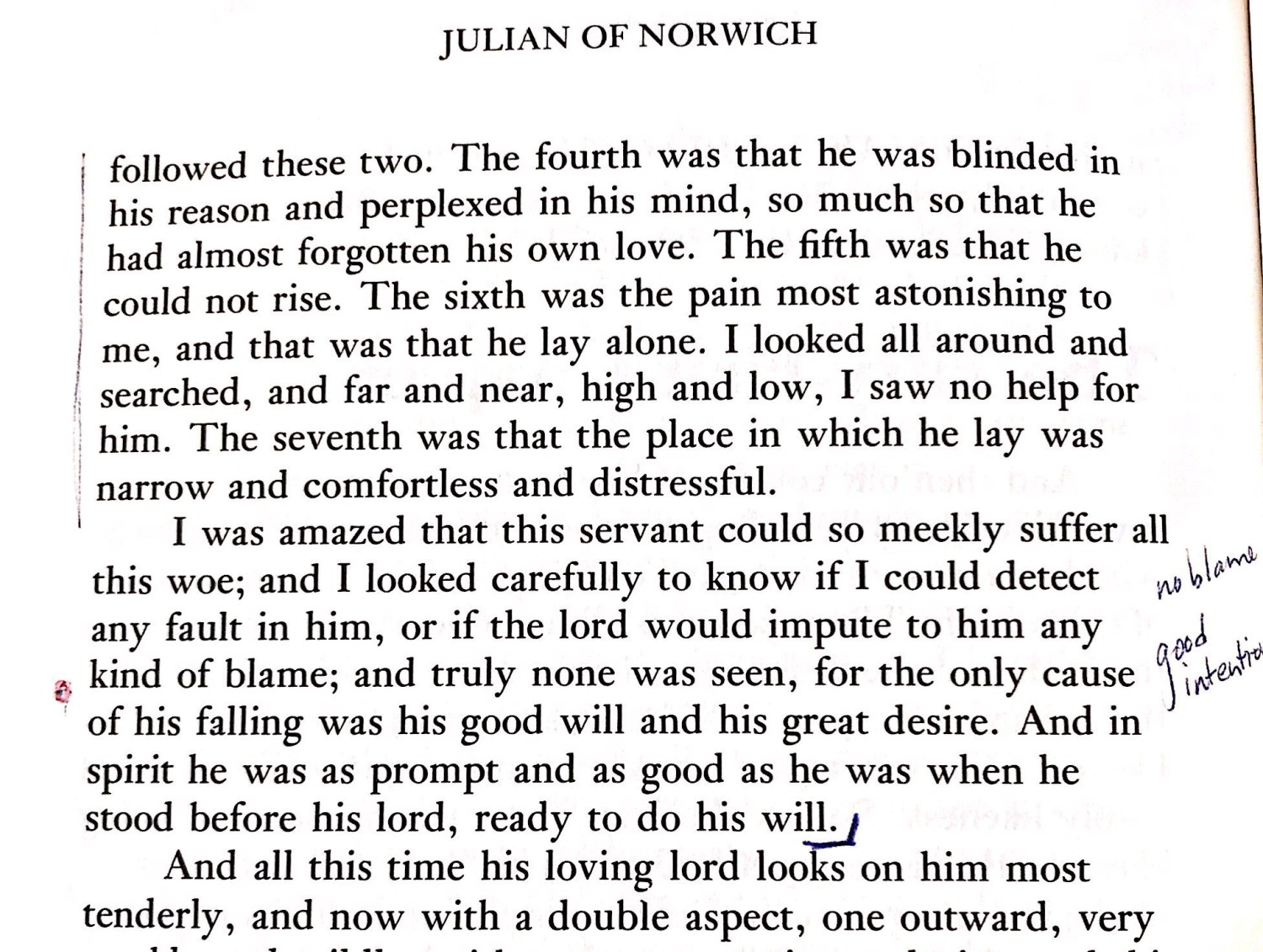 3'17'19 Look Up Julien of Norwich excerpt2