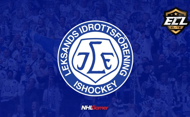 Synergy Hockey Is Now Leksands If Ea Sports Nhl Nhlgamer