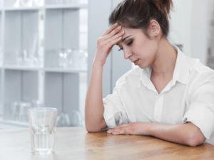 سبب تأخر الدورة الشهرية وعلاجه