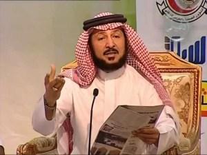 اقوال عبد الرحمن العشماوي