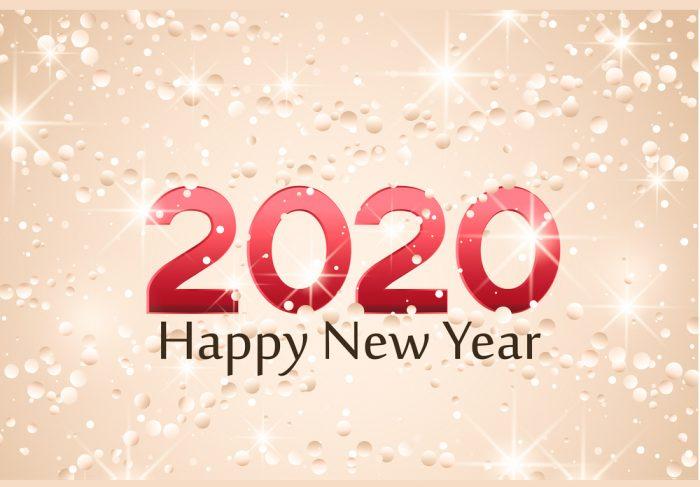 صور كل عام وانتم بخير 2020 رأس السنة الميلادية وافضل بطاقات