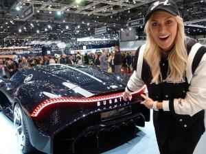 اجمل سيارة في العالم 2020