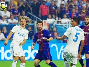 اجمل صور برشلونة في الكلاسيكو ضد ريال مدريد 2020