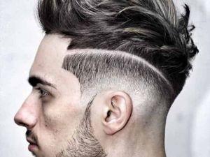 أجمل قصات شعر رجالي قصير 2020