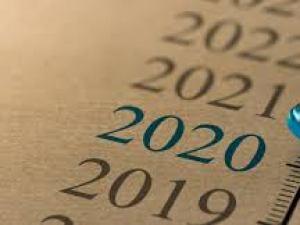 اجمل كلام عن السنة الجديدة 2020