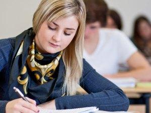 موضوع تعبير عن استقبال الامتحانات المدرسية بين الطمأنينة والقلق