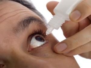 استعمال قطرة العين في نهار رمضان هل تفطر أم لا؟