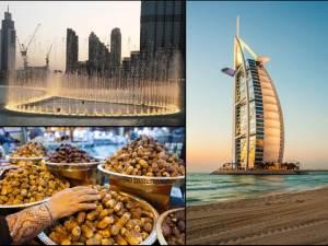 افضل اماكن السياحة في دبي 2018