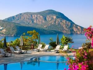 افضل فنادق انطاليا التركية 2020